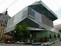 Seattle hoteles