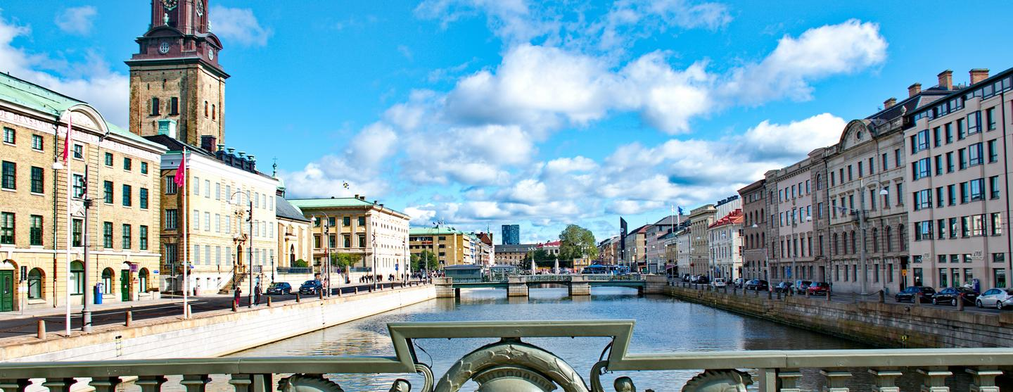 Gothenburg Car Hire