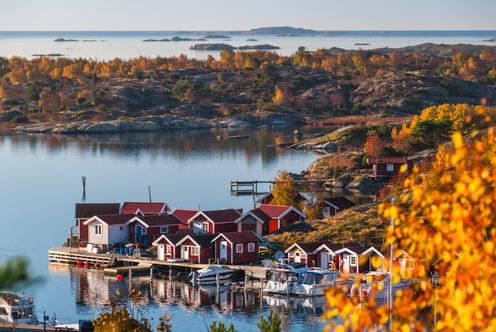 Erbjudanden på hotell i Göteborg