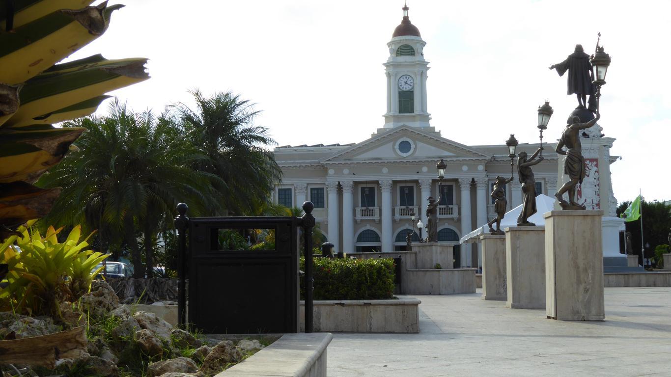 Alquiler de autos en Mayagüez