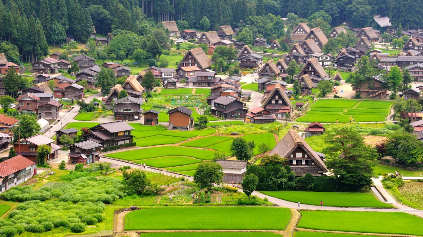 Gifu: оренда авто