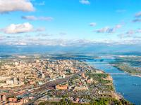 Новосибирск — отели