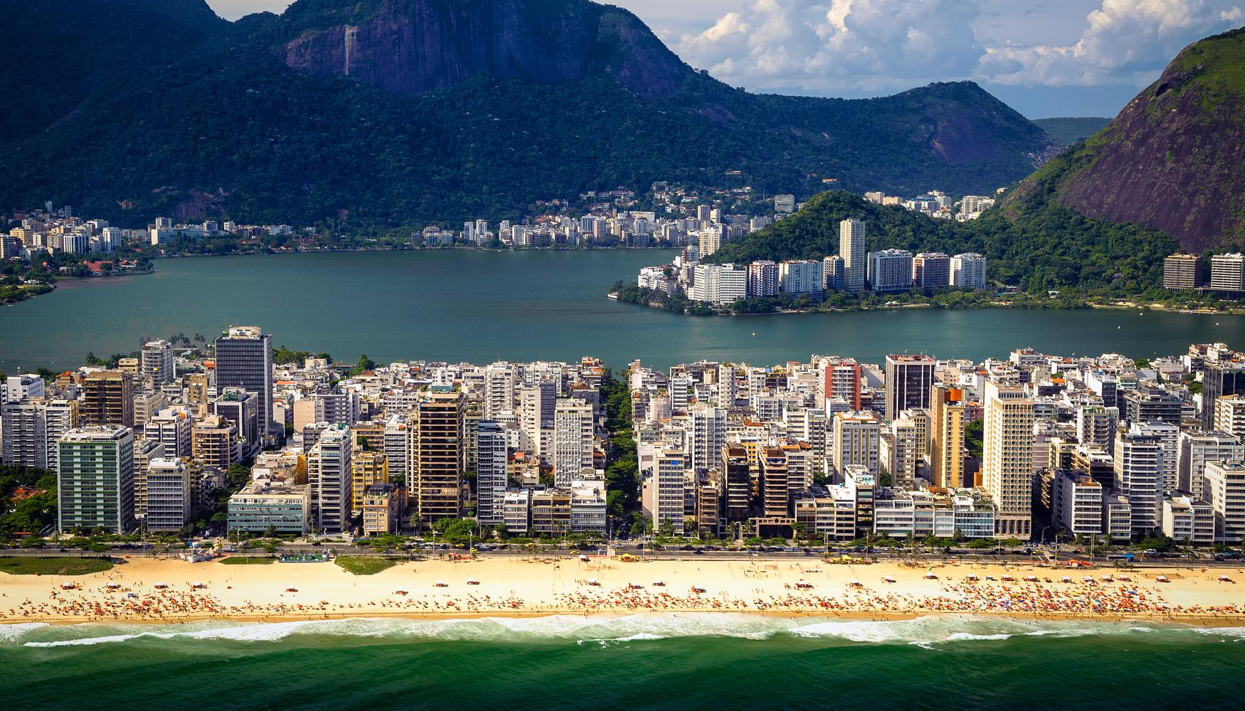 Güney Amerika araç kiralama