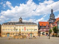 Hôtels à Eisenach