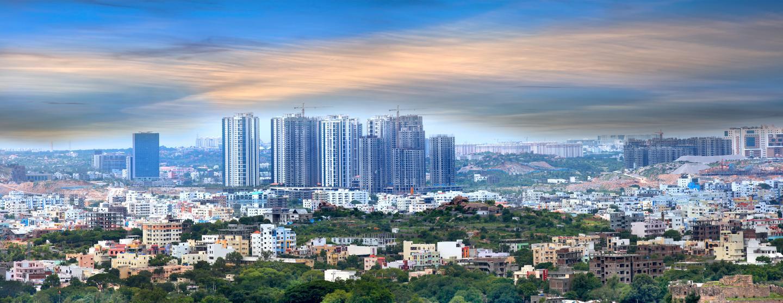 Khách sạn sang trọng ở Hyderabad