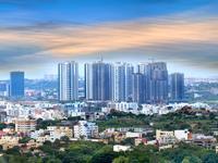 Ξενοδοχεία στην πόλη Hyderabad