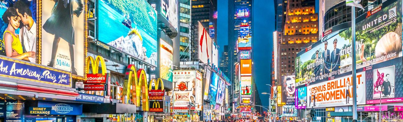 New York Hotels near Times Square from ₹ 8,829/night - KAYAK
