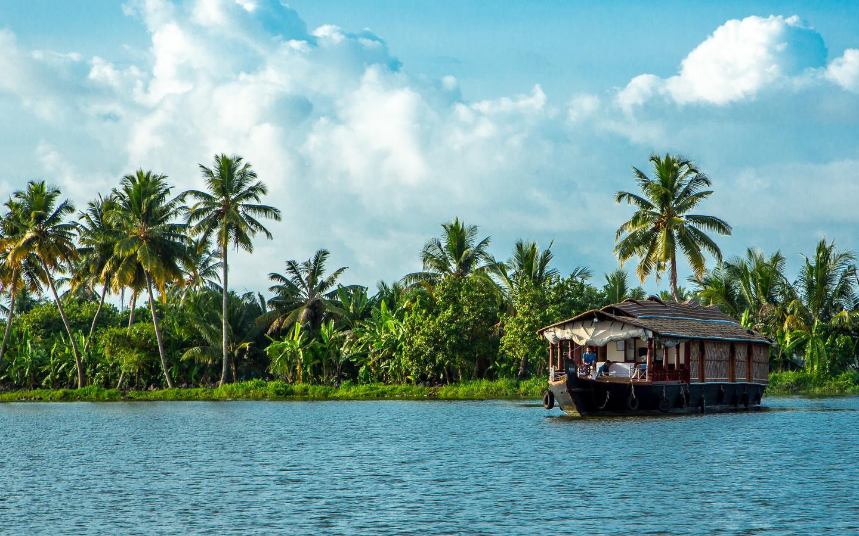 Cheap Flights to Kerala from £361 - KAYAK