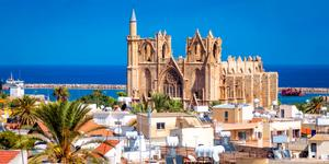 Car Hire in Famagusta