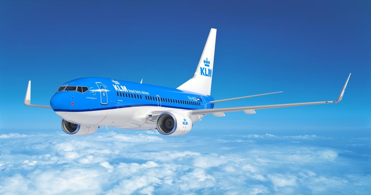KLM (KL) - Read Reviews & Book Flights - KAYAK