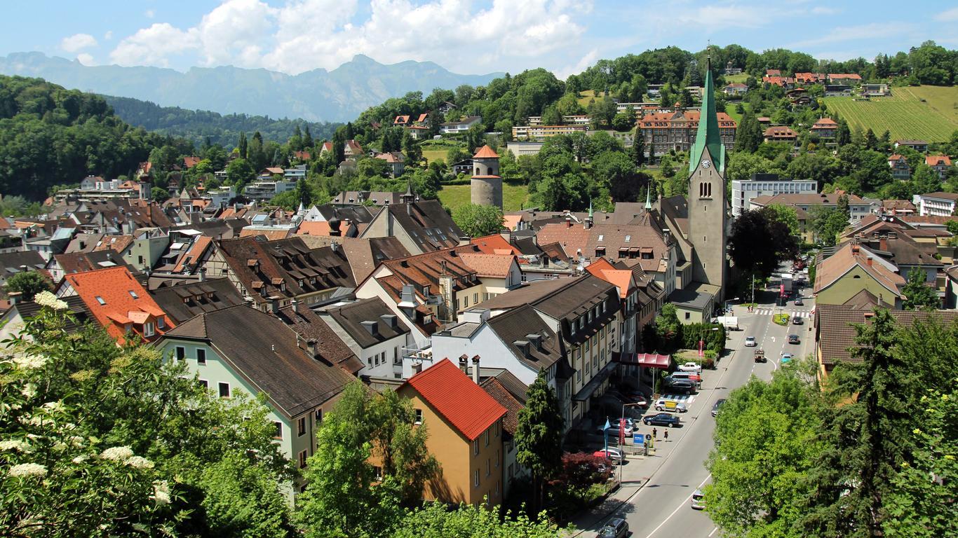 Feldkirch Mașini