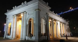 Private Tour: Kolkata Sightseeing Including Mother House, University of Calcutta and Victoria Memorial