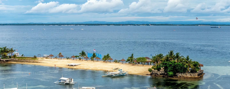 Παραθαλάσσια ξενοδοχεία σε Lapu-Lapu City