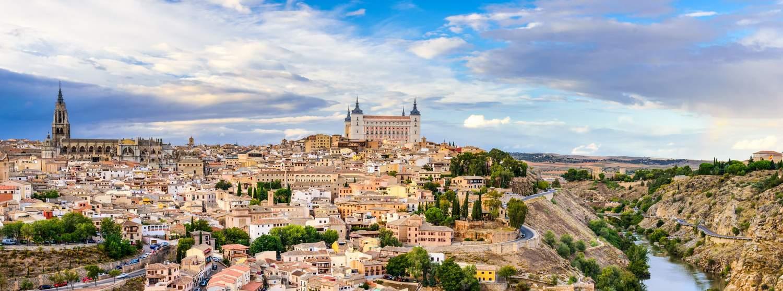Toledo, Toledo, Spain