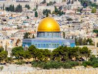 Hotéis em Jerusalém