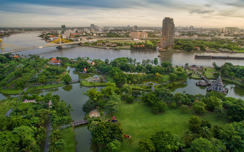 Mueang Nonthaburi hotels