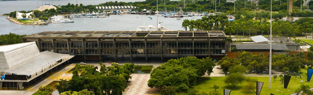 Ξενοδοχεία στην πόλη Ρίο ντε Τζανέιρο