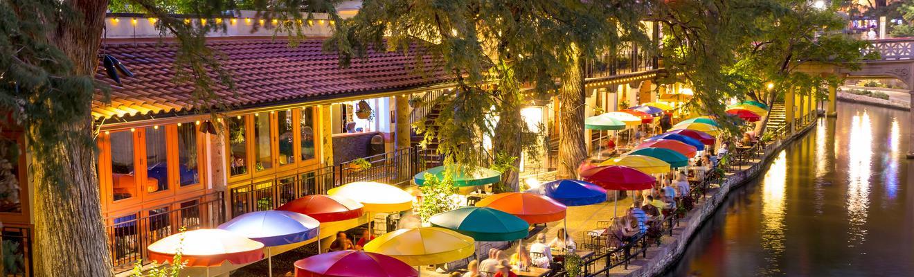 Ξενοδοχεία στην πόλη Σαν Αντόνιο