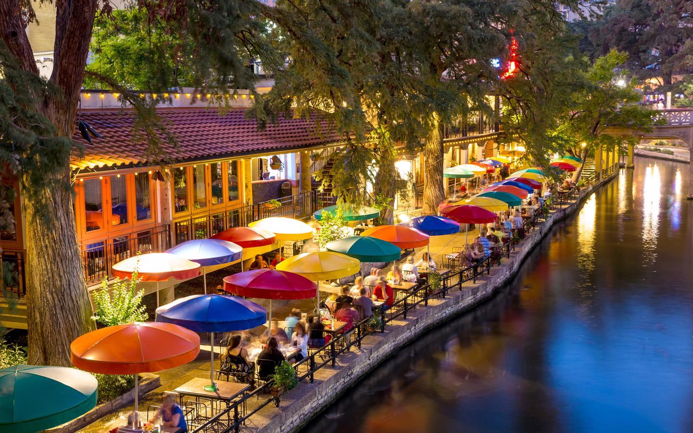 Khách sạn ở San Antonio