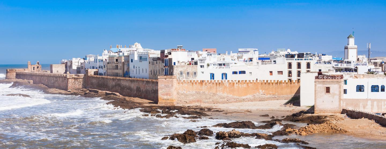 Autonvuokraus Essaouira