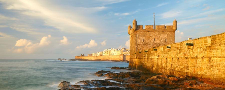 Essaouira-hoteller: 718 Billige hoteltilbud i Essaouira, Marokko