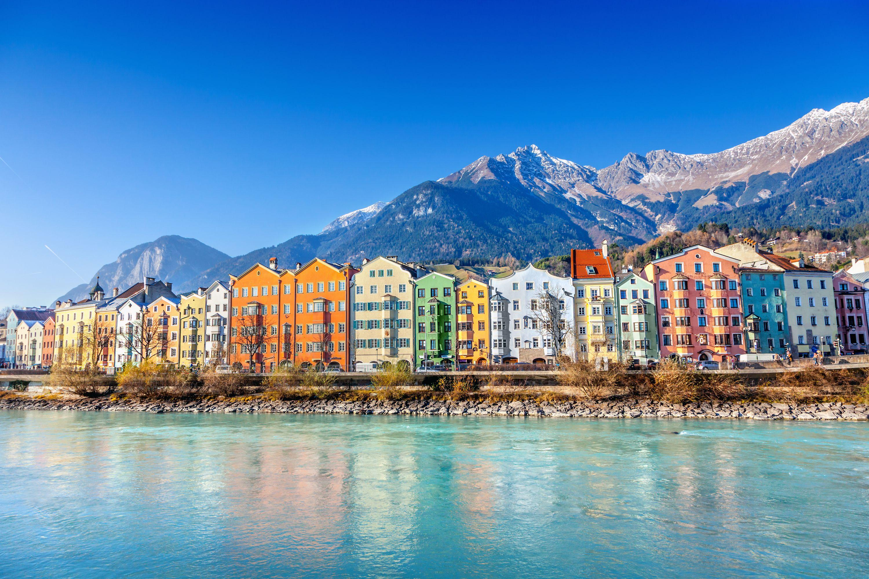 Adult Guide in Innsbruck