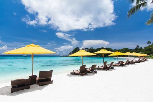 Ofertas de hotel en Cancún