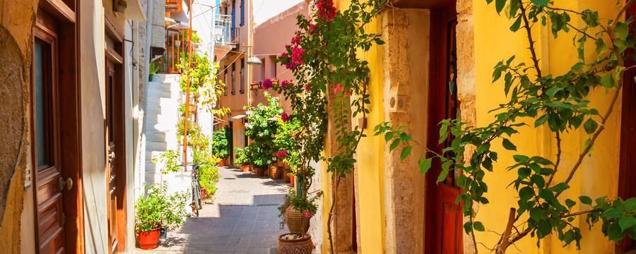 Χανιά - Ξενοδοχεία: 1.797 φθηνές προσφορές ξενοδοχείων στην πόλη ...