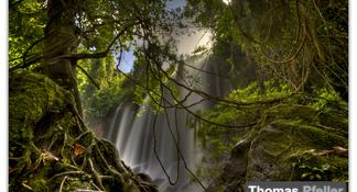 Kulen Mountain: Full-Day Private Waterfall Tour