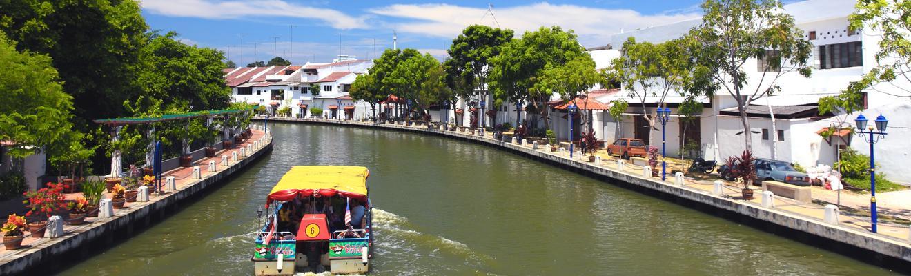 Khách sạn ở Malacca