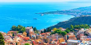 Autoverhuur in Taormina