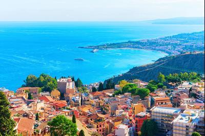 Khách sạn ở Taormina