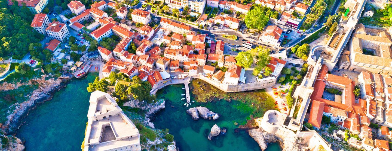 Alquiler de autos en Dubrovnik