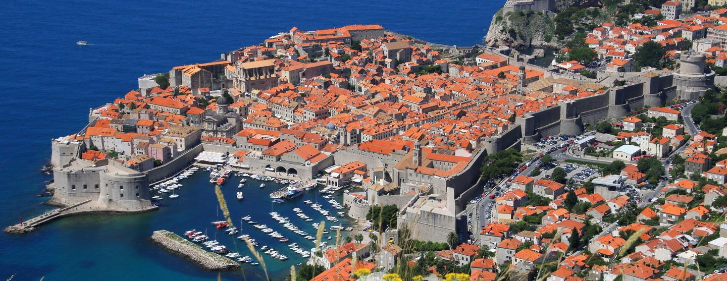 Dubrovnik 5-star hotels