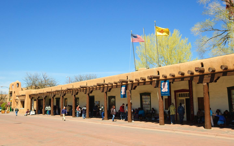 Hôtels à Santa Fe