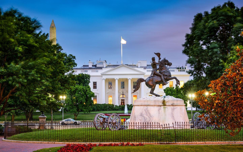 Washington hotels