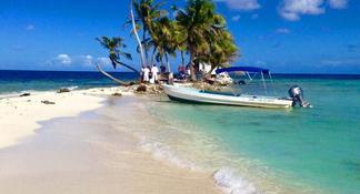 Ranguana Tropical Island Escape from Placencia
