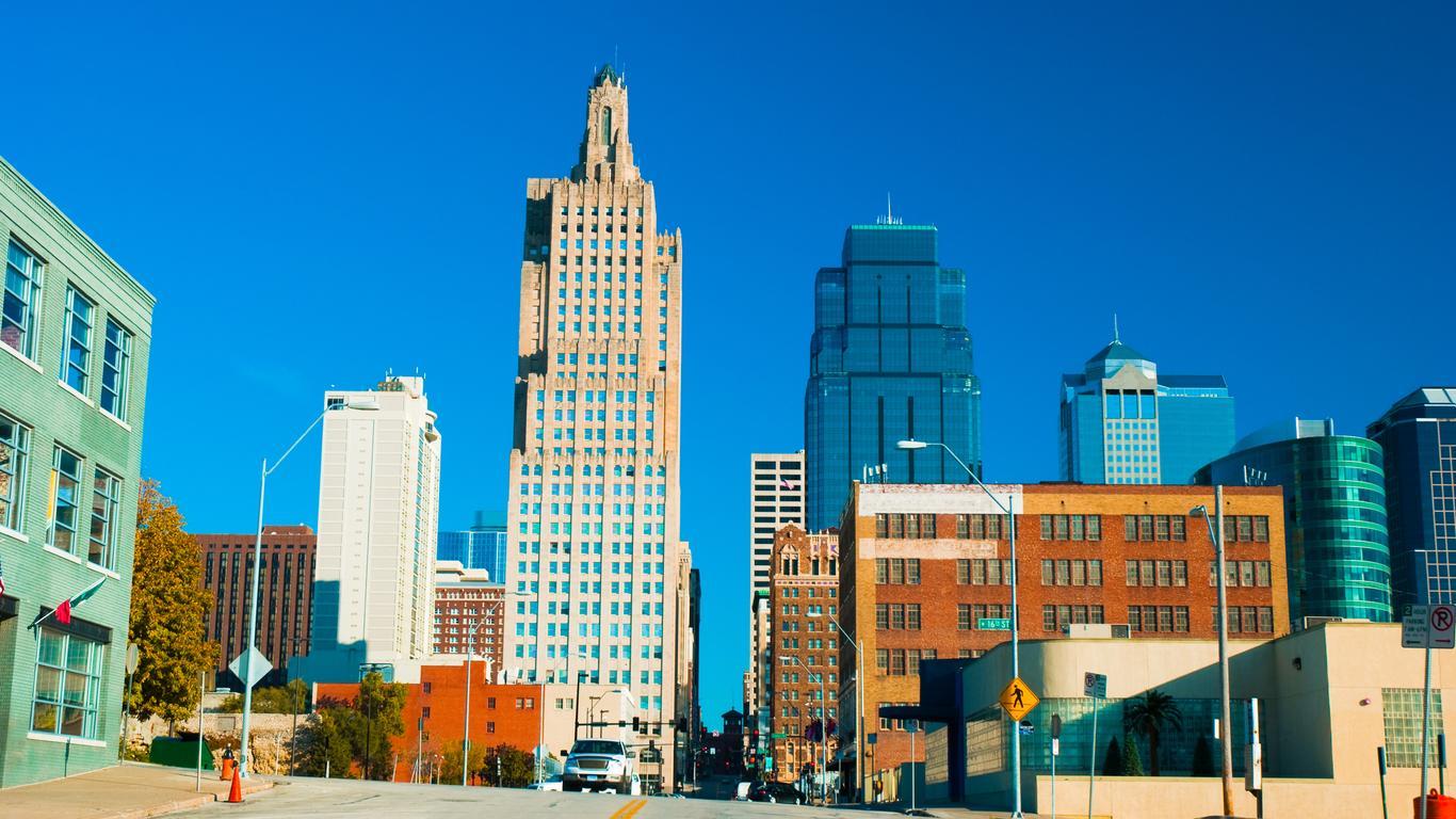 Kansas City car rentals