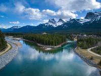 Canmore hoteles