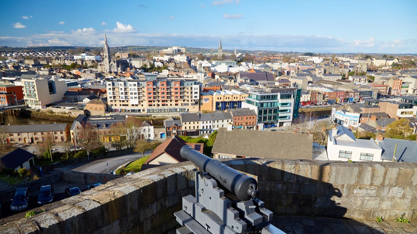Coches de alquiler en Drogheda