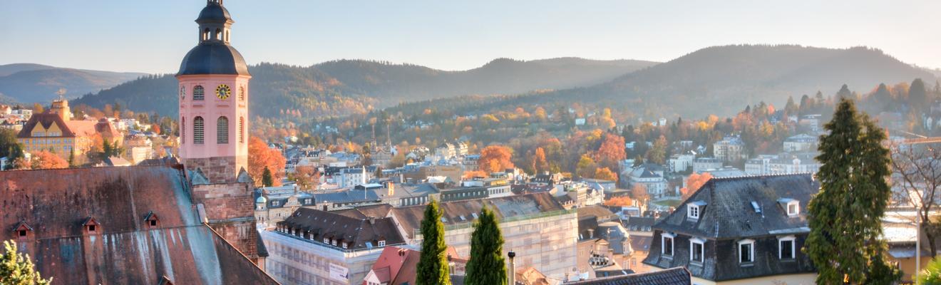Baden-Baden hotellia
