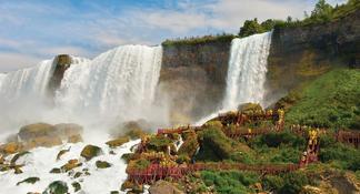 Niagara Falls, New York Travel Guide | Niagara Falls, New