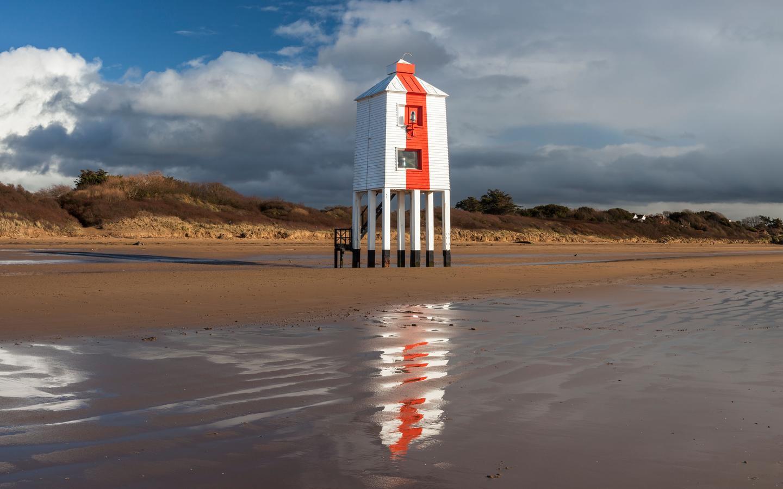 Burnham-on-Sea hotels