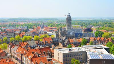 Middelburg hoteles