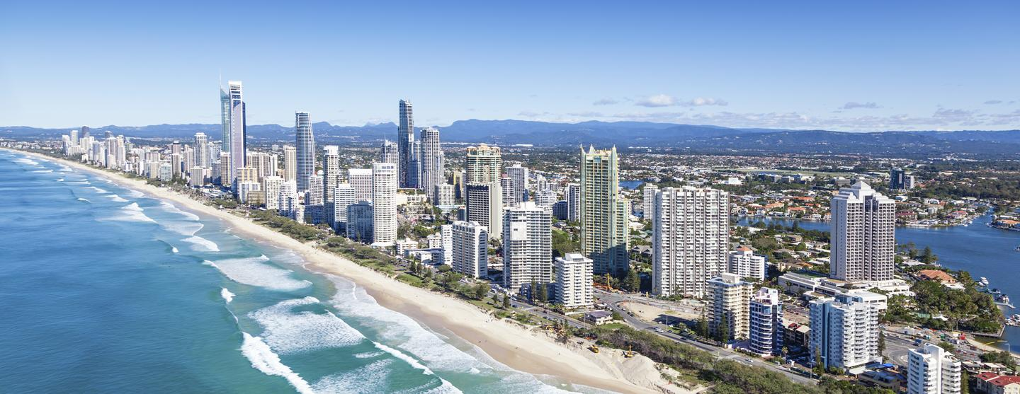 Surfers Paradise Car Hire
