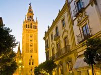 Sevilla hoteles