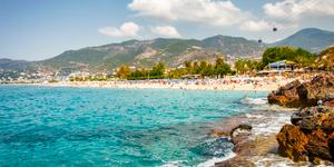 Car Hire in Alanya