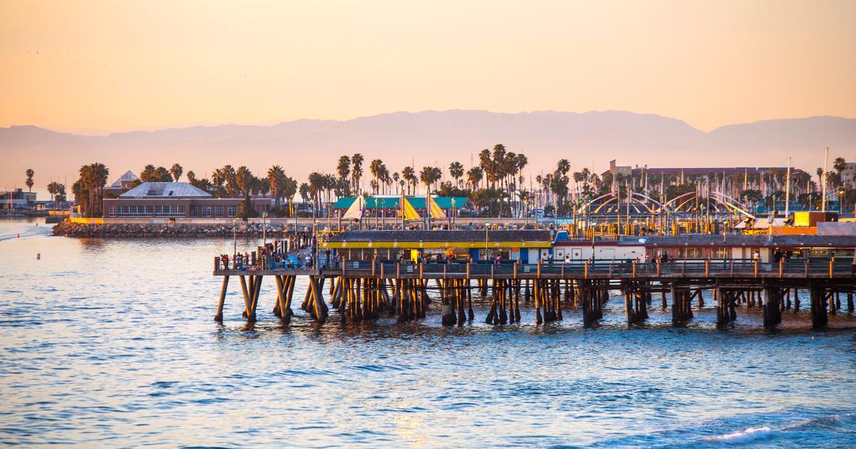 Car Rental Redondo Beach From $20/day