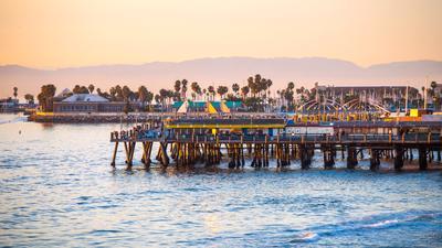 Redondo Beach hotels
