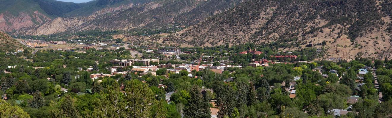 Khách sạn ở Glenwood Springs